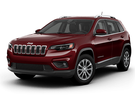 2020 Jeep - Rainbow Chrysler